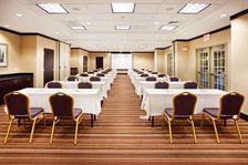 Photo of Dividable Meeting Room