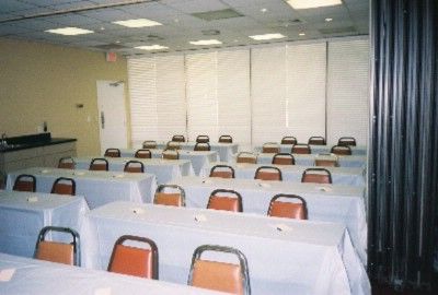 Photo of The Propeller Room