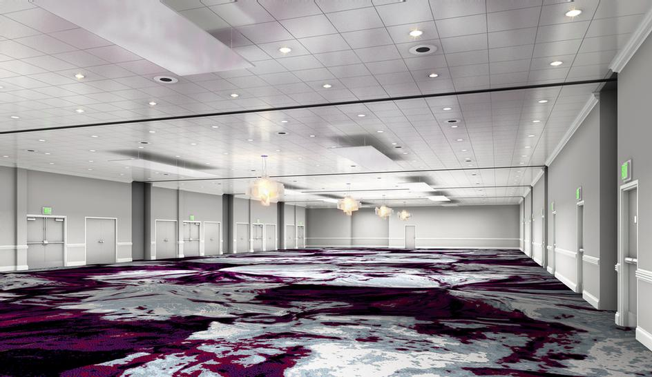 Photo of Florida Ballroom - Biscayne