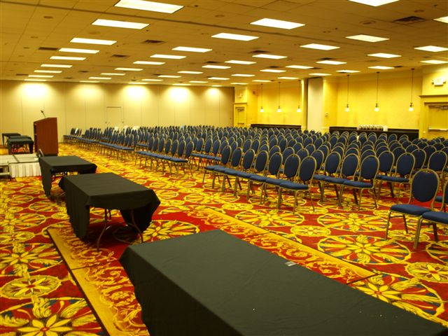 Bluegrass Pavillion Meeting Space Thumbnail 2