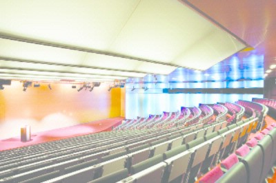 Photo of Auditorium Millenium