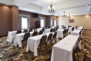 Photo of Meeting/Banquet Room