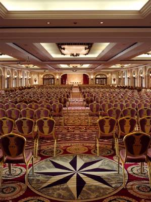 The Grand Ballroom Meeting Space Thumbnail 2
