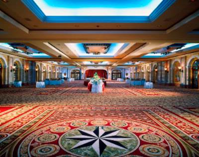 The Grand Ballroom Meeting Space Thumbnail 3