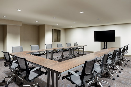 Photo of Mercantile Meeting Room