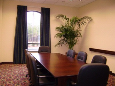 Photo of College Board Room