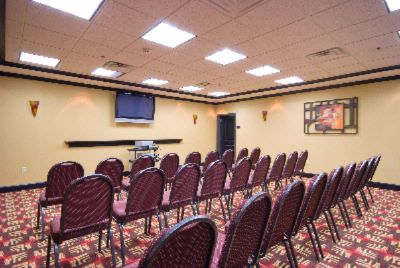 Photo of Bluebonnet Meeting Room