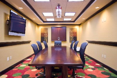 Photo of Longhorn Board Room