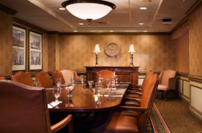 Photo of Alexander Boardroom