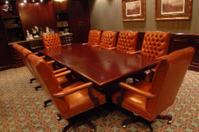 Photo of RL Boardroom