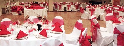 Photo of Rose Grand Ballroom