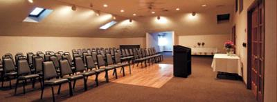 Methuen Ballroom Meeting Space Thumbnail 1