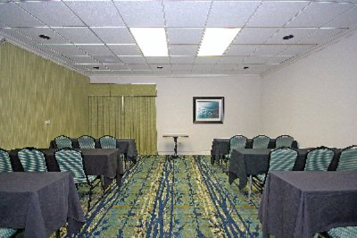 Photo of BWR Meeting Room