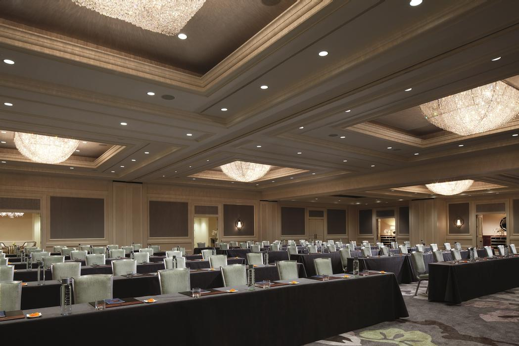 Photo of The Whitley Ballroom