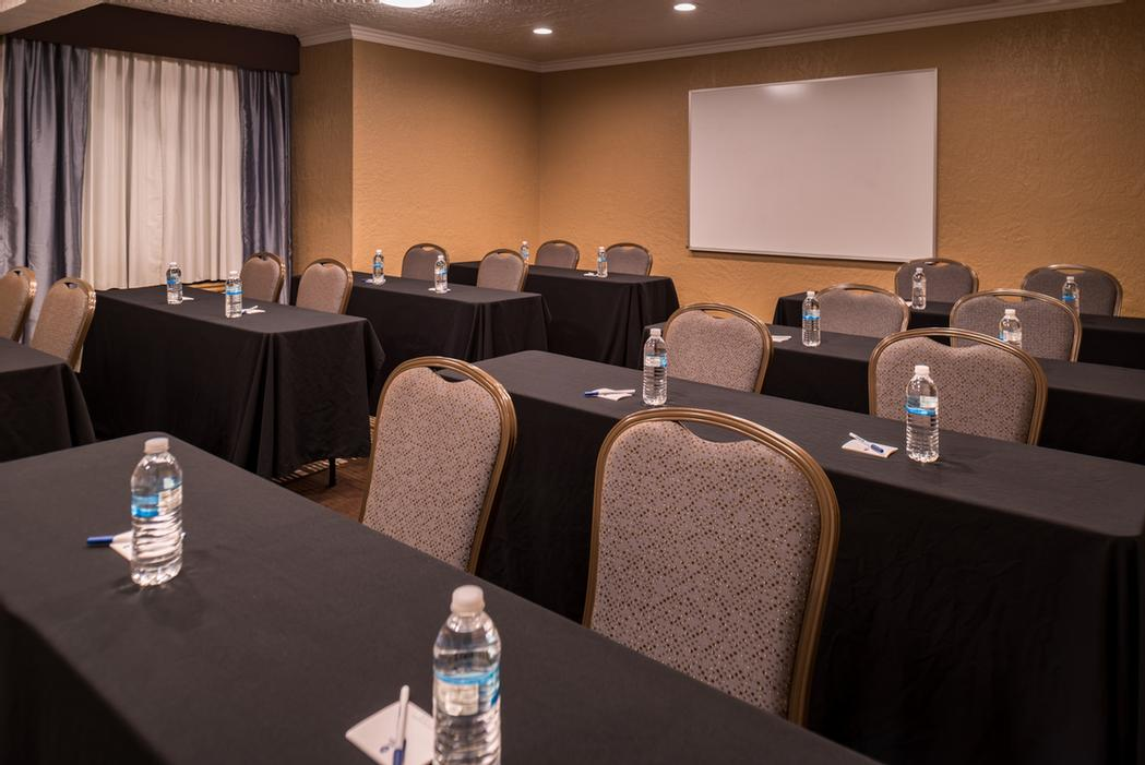 Photo of Sunport Meeting Room