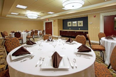 Photo of The Hartwell Room