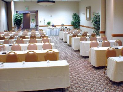 Junior Ballroom Meeting Space Thumbnail 1