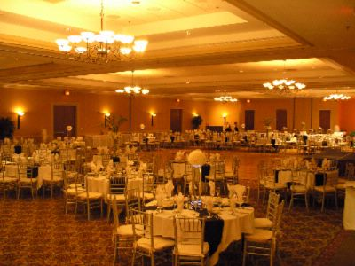 Photo of Cherokee Ballroom