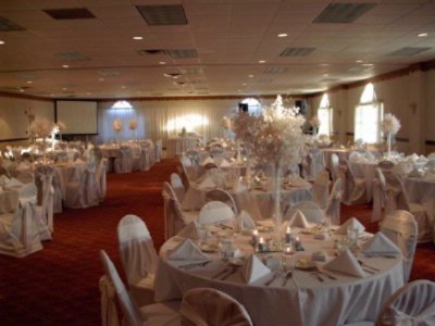Photo of Marie Antionette Ballroom