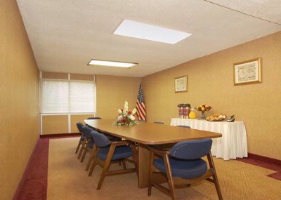 Photo of Pioneer Board Room