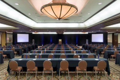 Doubletree Ballroom Meeting Space Thumbnail 1