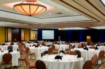 Doubletree Ballroom Meeting Space Thumbnail 2