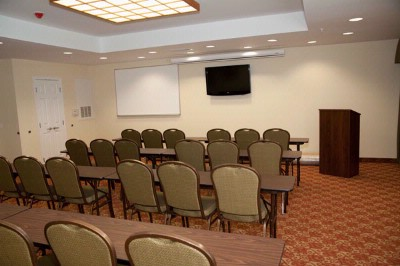Photo of Bridge City Meeting Room