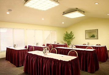 Photo of Reno Meeting Room