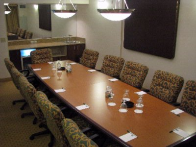 Photo of Boardroom 419