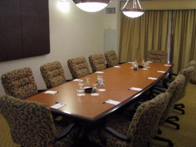 Photo of Boardroom 425