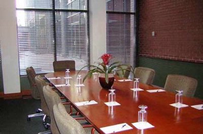 Photo of Boston Boardroom