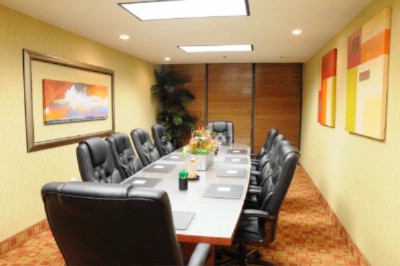 Photo of Excutive Boardroom