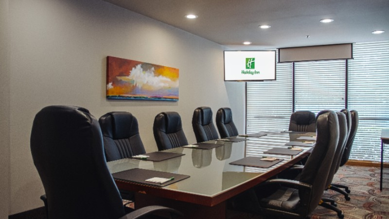 Excutive Boardroom Meeting Space Thumbnail 2