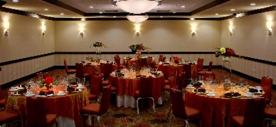 Photo of Aurora Ballroom