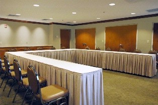 Photo of Jefferson Room