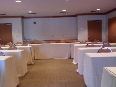 Jefferson Room Meeting Space Thumbnail 2