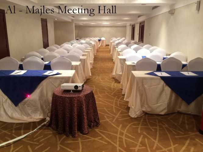 Al Majles Meeting Space Thumbnail 2