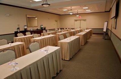 Photo of meeting room B