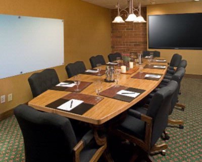 Photo of Oak Conference Room A