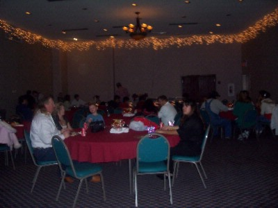 Photo of Longhorn Banquet Hall