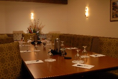 Photo of Sedona Board Room
