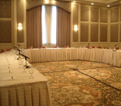 Jasmine Ballroom Meeting Space Thumbnail 1