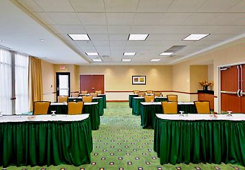 Photo of Trinity Meeting Room