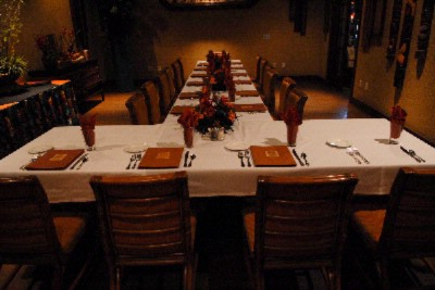 Photo of Tahiti Joe's Banquet Room