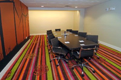 TRAVIS BOARDROOM Meeting Space Thumbnail 1