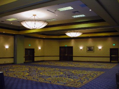 Convention Center Meeting Space Thumbnail 2