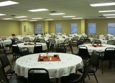Photo of Offsite Meeting/Banquet Room
