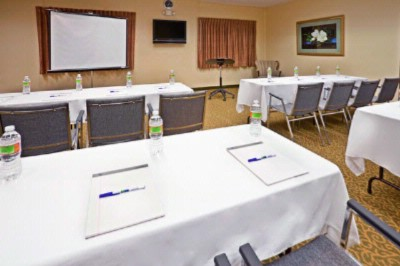 Photo of Event Meeting Room