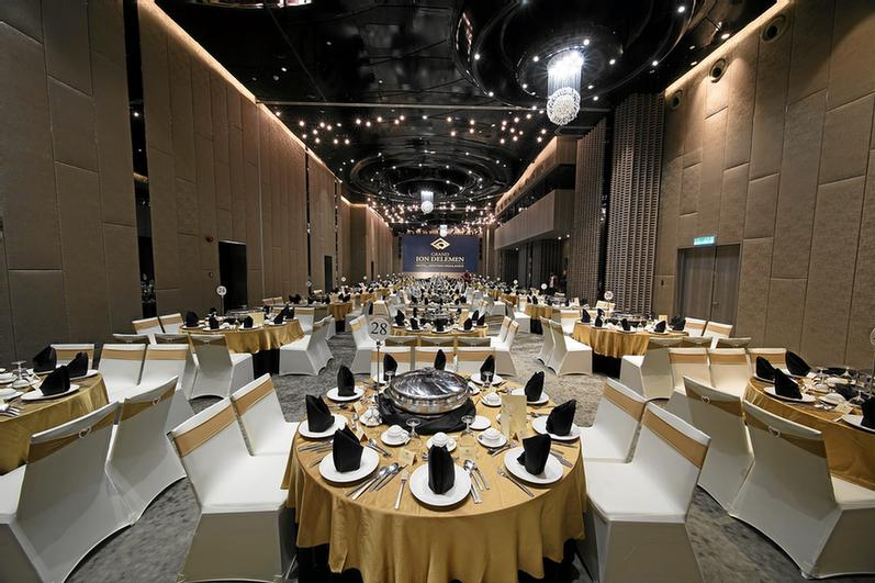 Photo of Grand Delemen Ballroom