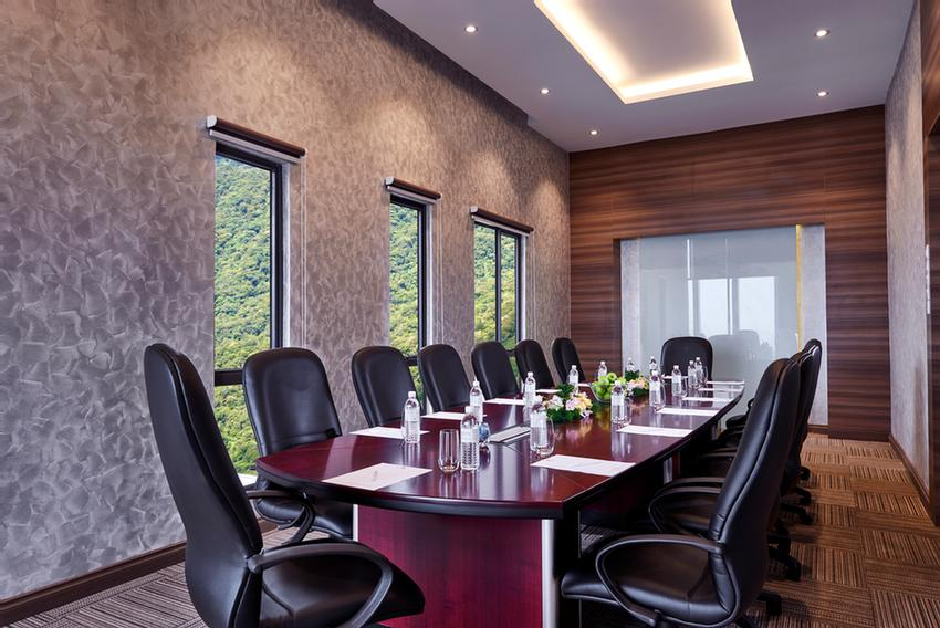 Photo of Tower 1 Boardroom
